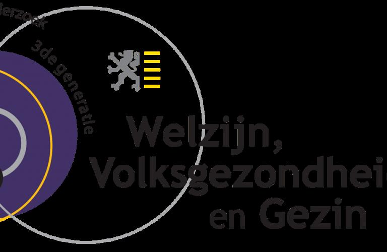 Welzijn Gezondheid & Gezin Logo
